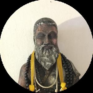 シヴァ爺の写真